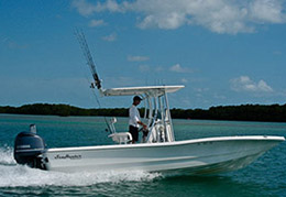 Shallow Water Adventures - Key West Fishing Charter